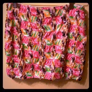 Cute Skirt Alert!!